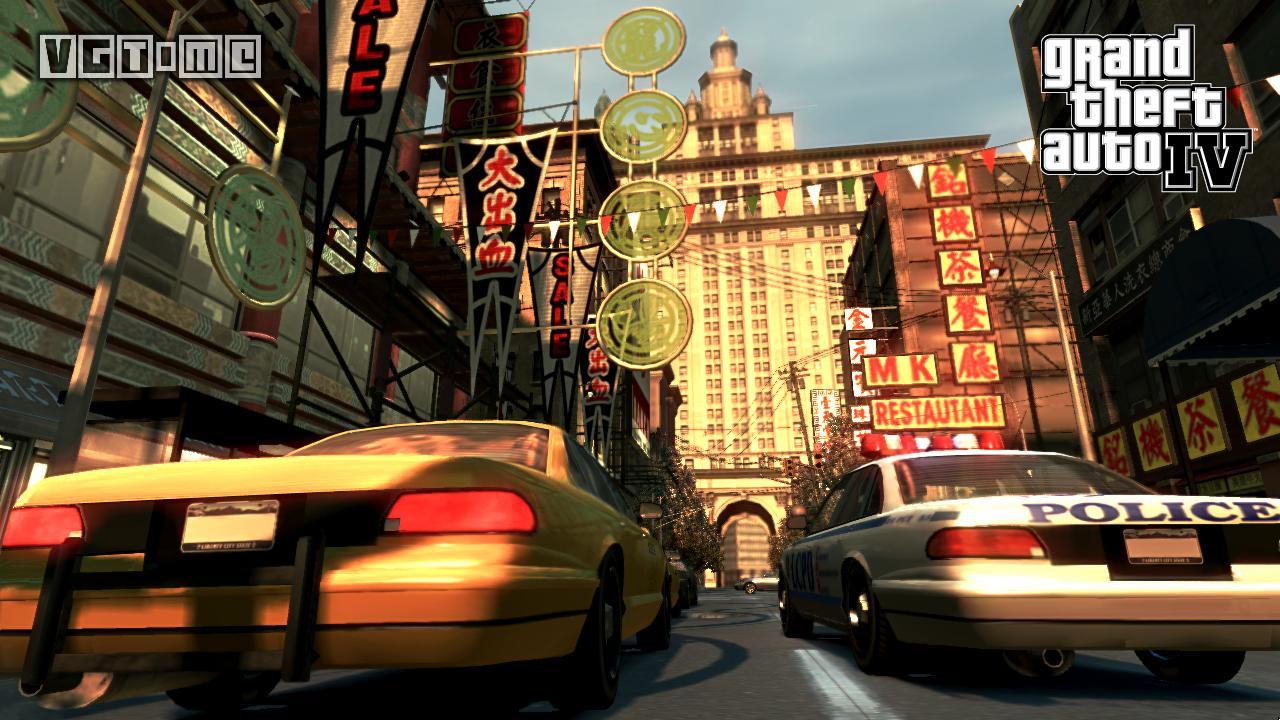 《GTA4》在Steam无法购买,是因为相关服务下架无法生成密钥