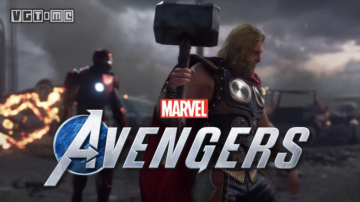 《漫威復仇者》將延期至2020年9月4日