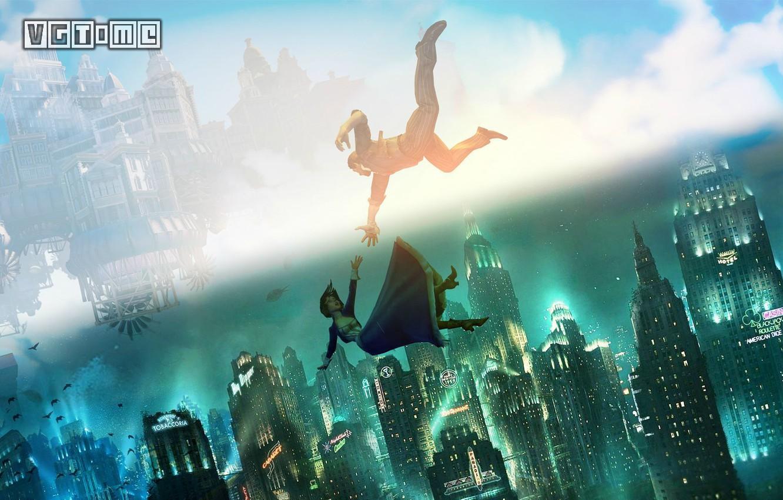 《生化奇兵》新作有望呈现一个高度智能、动态的世界