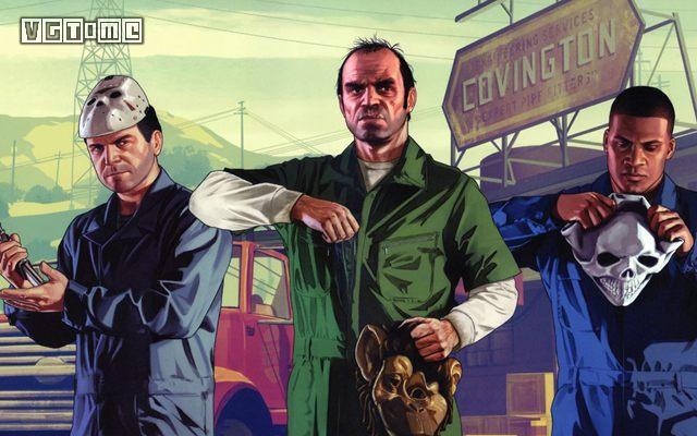 Rockstar回应避税批评:我们证明了减税政策的成功