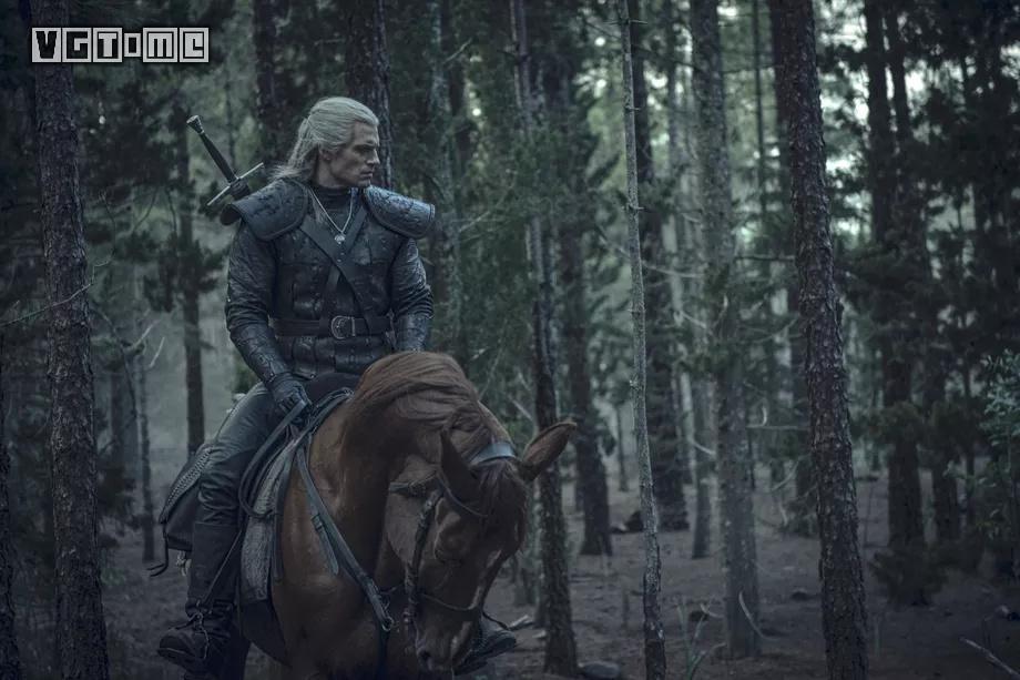 《巫师》是Netflix史上最成功的第一季新剧 首四周有7600万家庭选择观看