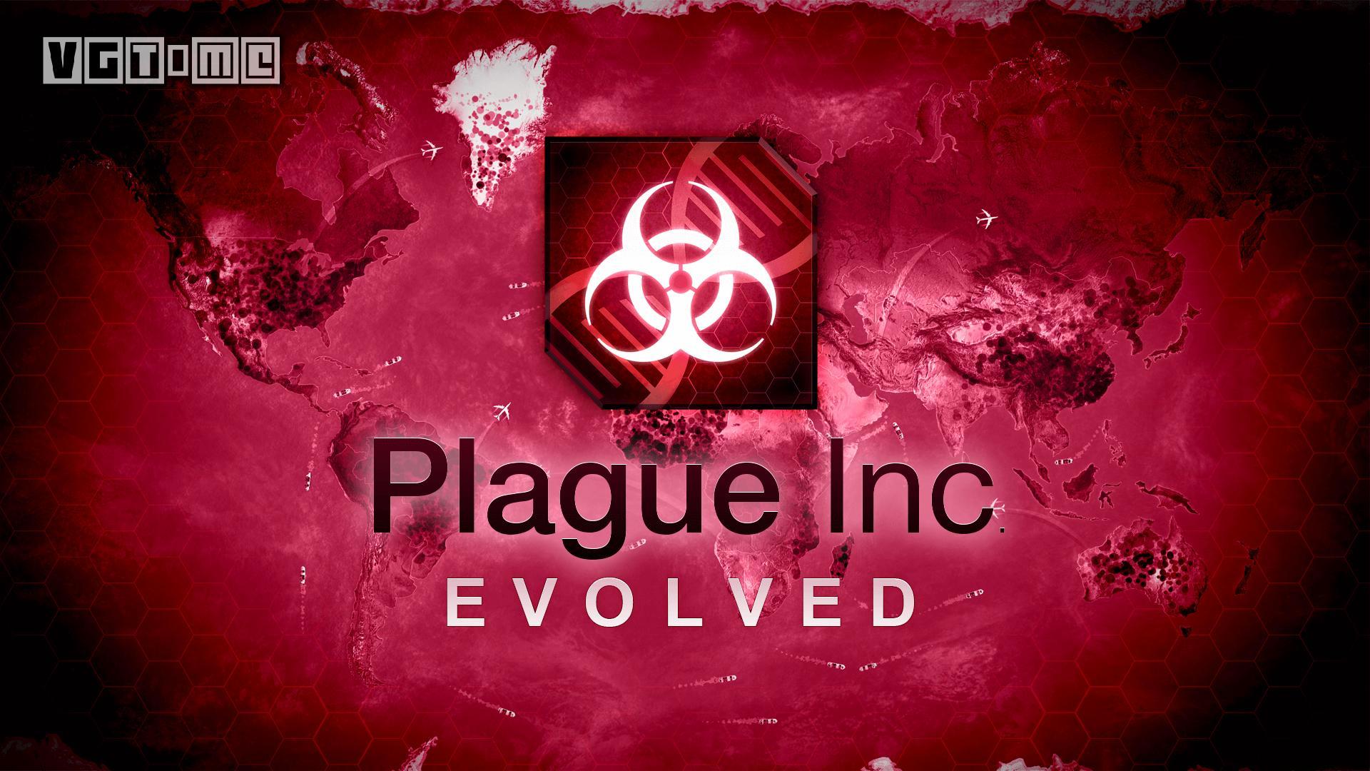 发售八年后,《瘟疫公司》又重登苹果商店付费游戏榜首