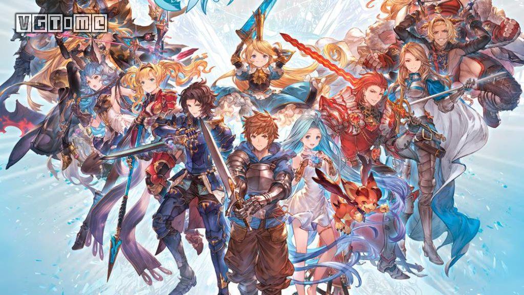 Fami通评分:《碧蓝幻想Versus》34分