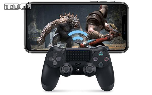 索尼想知道玩家是否希望用NS/XB1遥控游玩PS4游戏