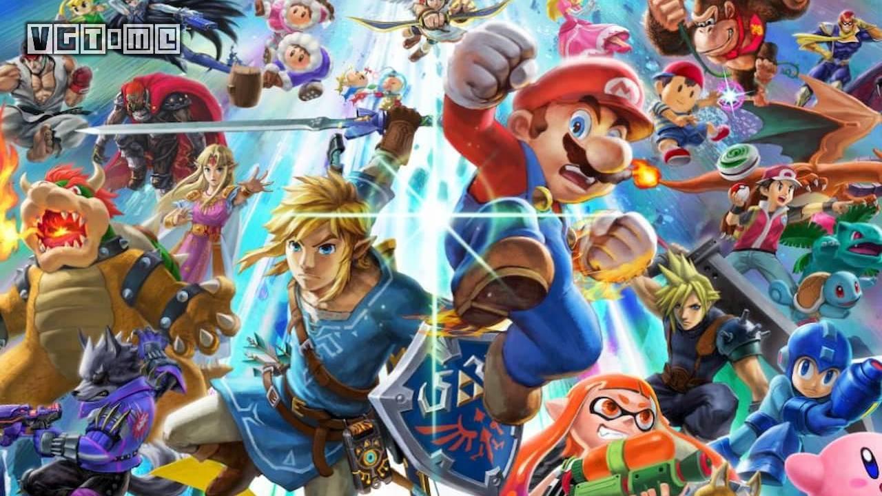 任天堂计划在Switch平台推出更多DLC和扩展内容