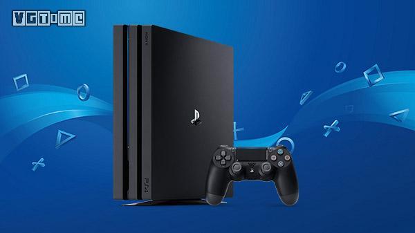 PS4全球累计出货量达1.089亿