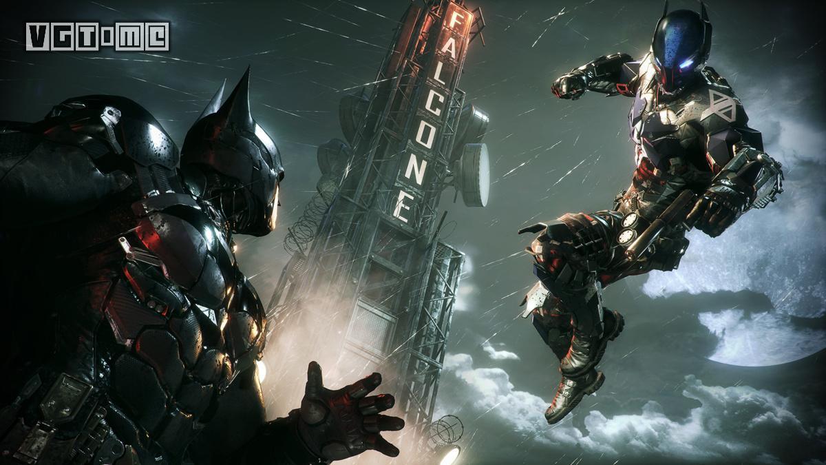 外媒称「蝙蝠侠:阿克汉姆」系列将重启,2020年秋发布