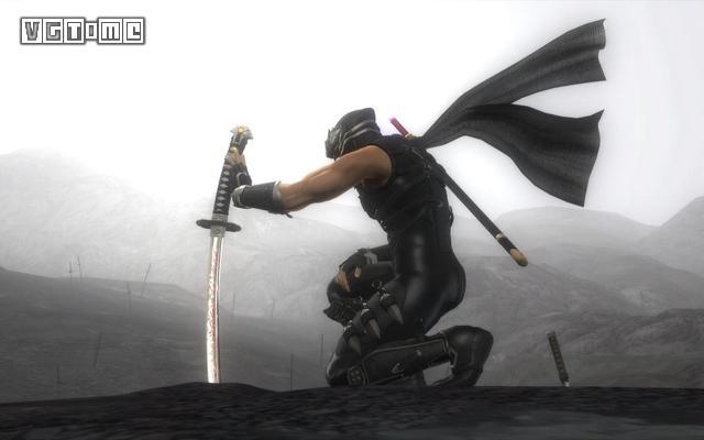 Team Ninja:我们知道粉丝们希望看到《忍者龙剑传》新作