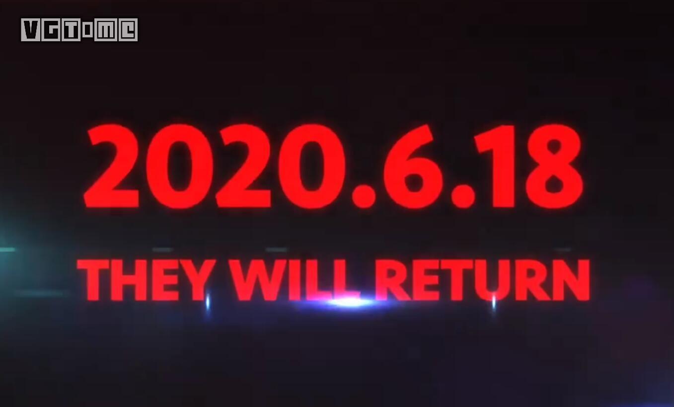 世嘉宣布《女神异闻录5S》中文版将于6月18日发售