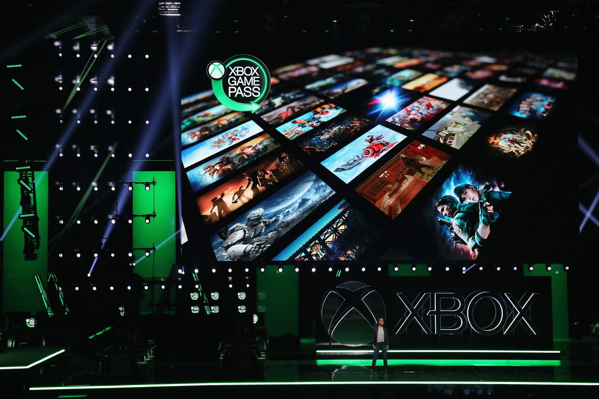 菲尔·斯宾塞回应次世代Xbox首发没有独占作品:以玩家为中心