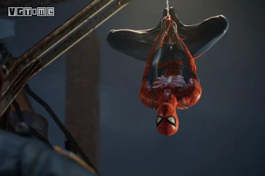 财报显示,索尼花了2.29亿美元收购《漫威蜘蛛侠》开发商
