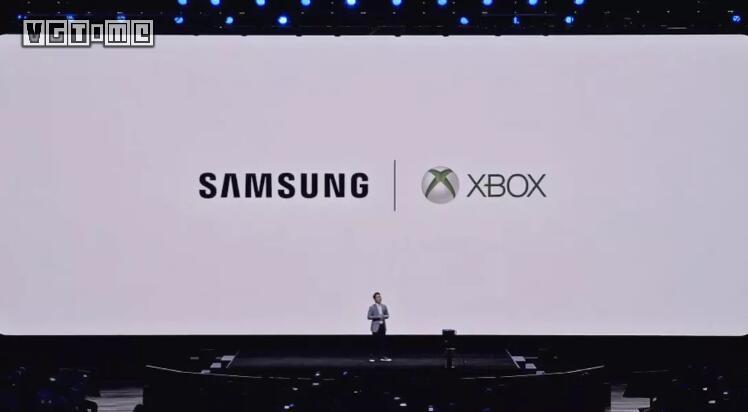 三星与Xbox达成合作,将携手推进云游戏串流服务