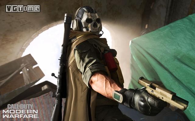 开发商为《使命召唤 现代战争》第二赛季更新数据过大致歉