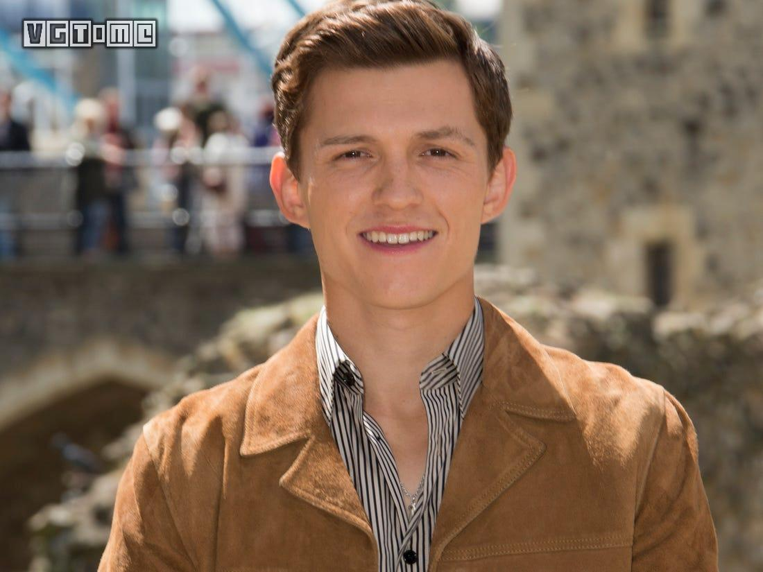 Tom Holland: mysterious sea will solve the problem of movie adaptation