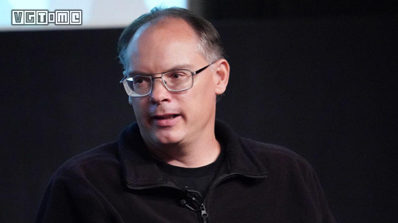 Epic CEO:我对游戏中出现政治内容的评论被人曲解了