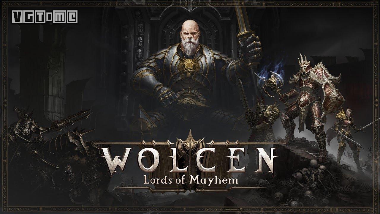 Steam销量周榜:《沃尔森:破坏领主》登顶