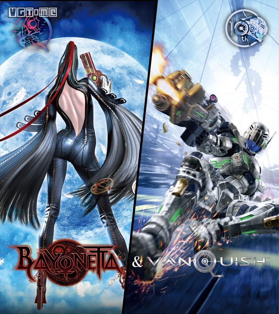 PS4《猎天使魔女&征服》中文版将于5月28日发售