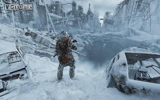 Steam版《地铁 离乡》已经卖出20万套,中国玩家功不可没