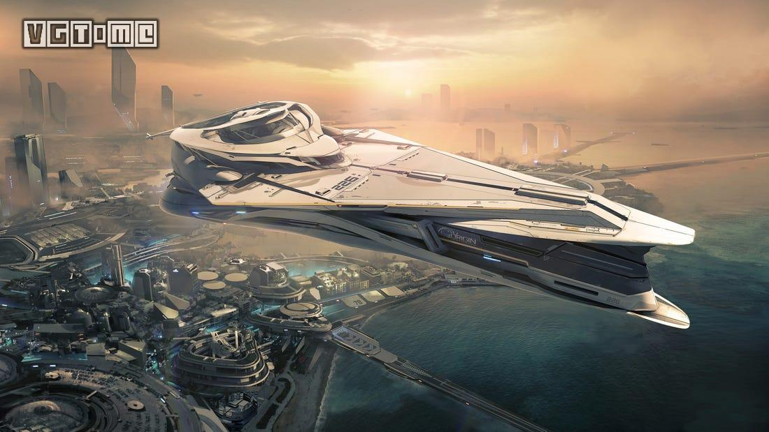 Crytek will reach a settlement with the star citizen developer and withdraw the lawsuit