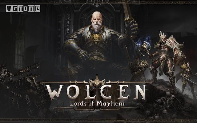 Steam销量周榜:《沃尔森:破坏领主》卫冕