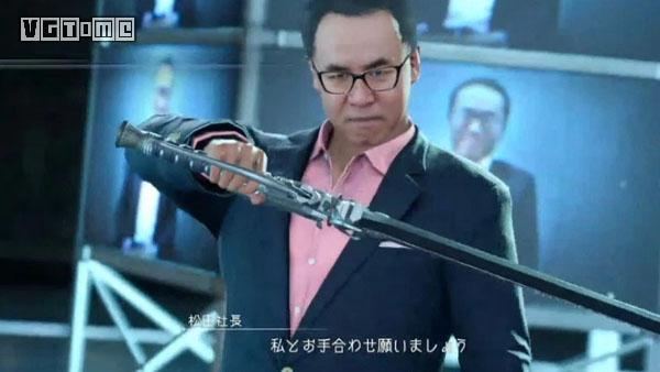 Square Enix:短时间内不会推出次世代主机专用游戏