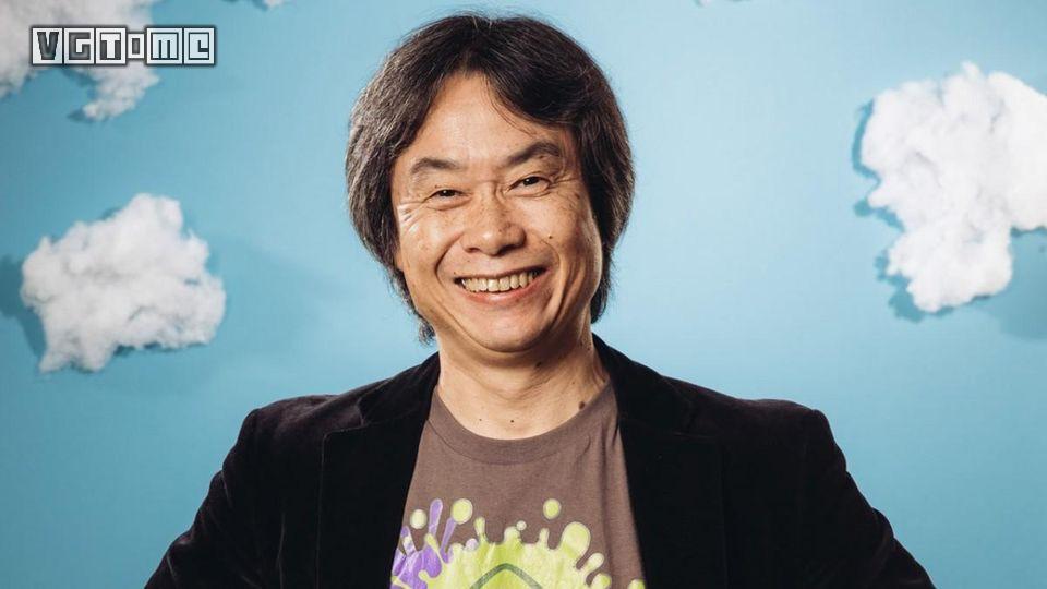 宫本茂专访整理:谈游戏创作,任天堂的过去和未来