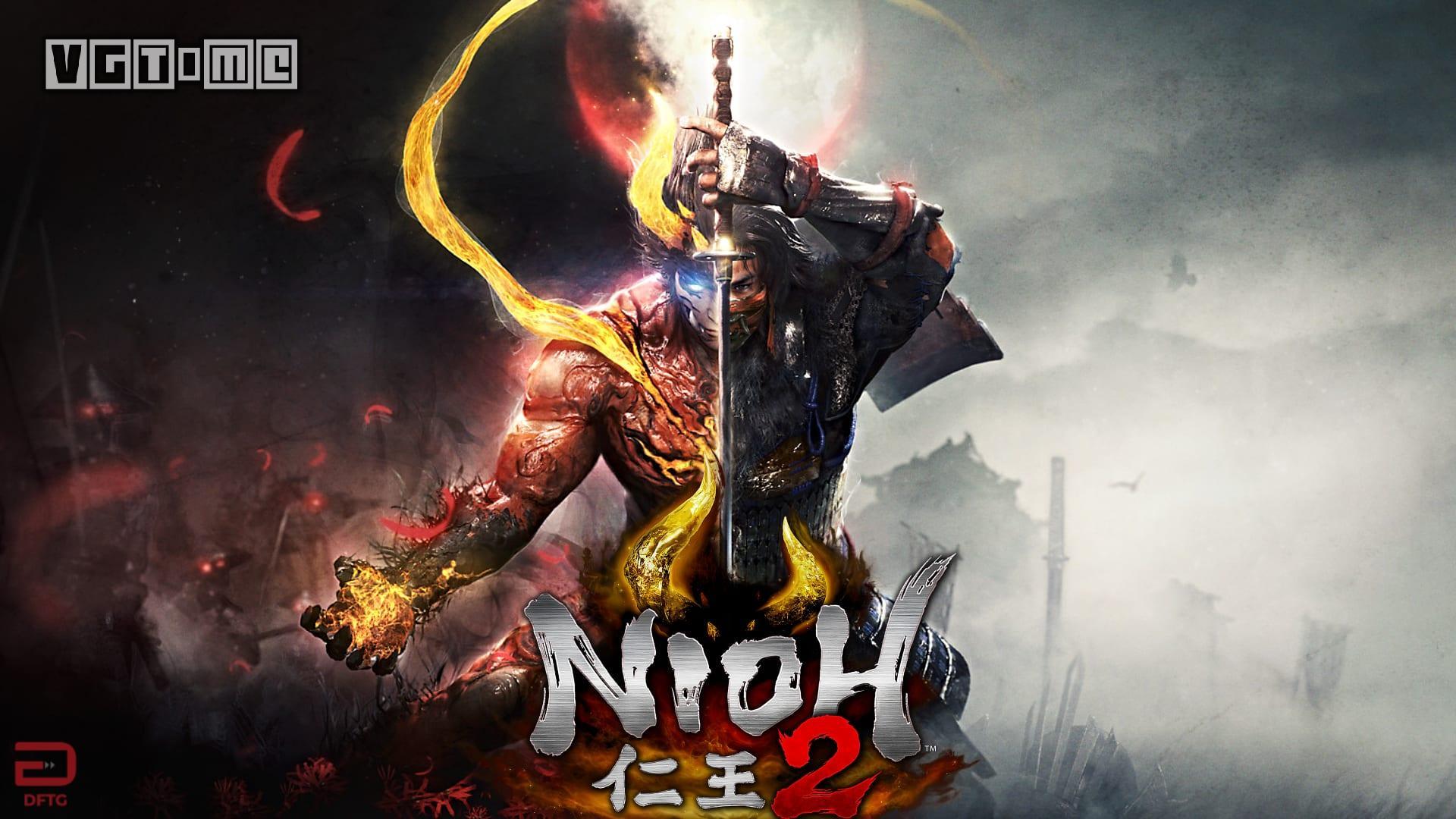 日本游戏周销量 2020 3.9~3.15《仁王2》登顶