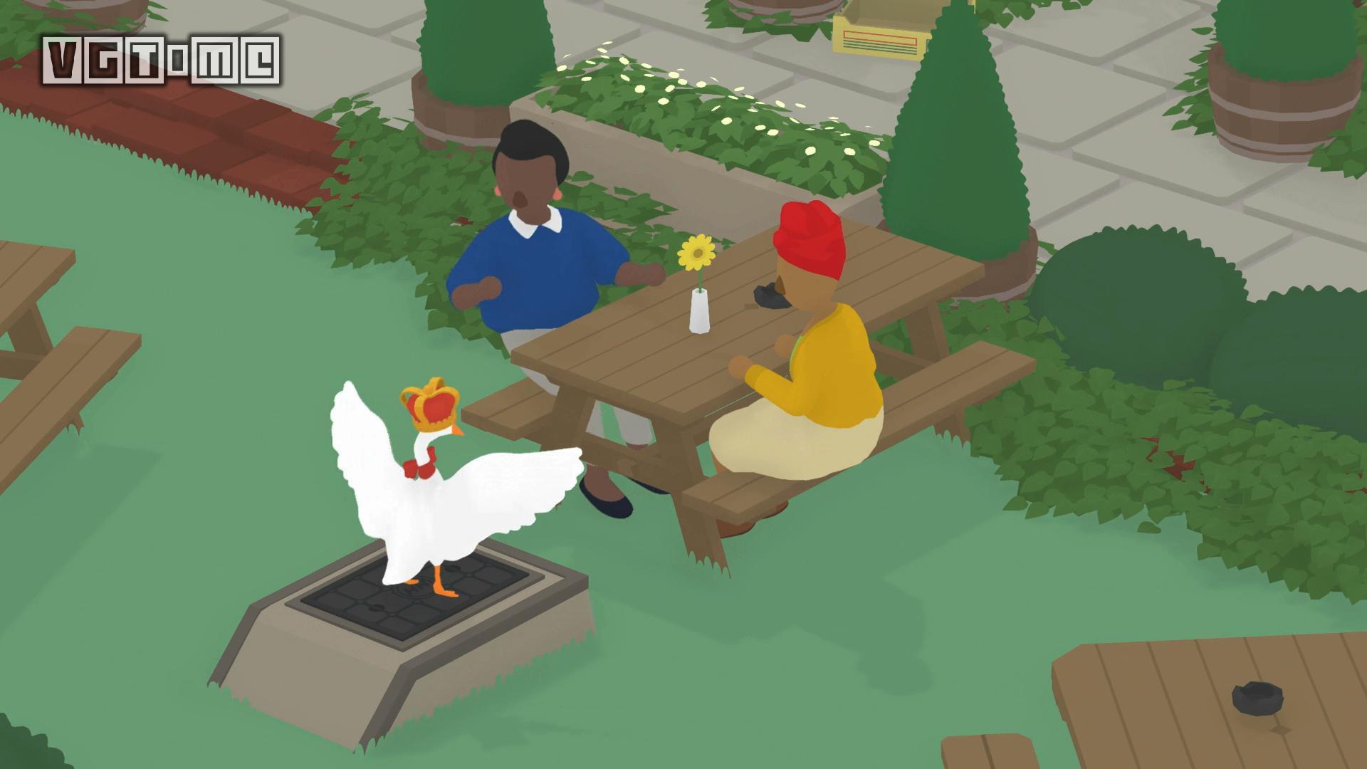GDC 2020大奖公布 《鹅作剧》获年度游戏