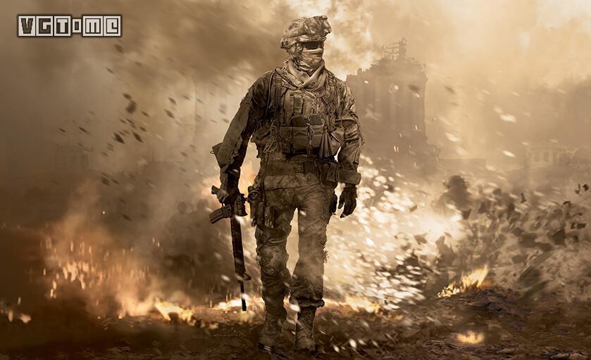 《使命召喚 現代戰爭2 戰役重制版》已在韓國完成游戲分級