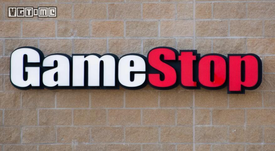 受疫情影响,游戏零售商GameStop关闭所有店面