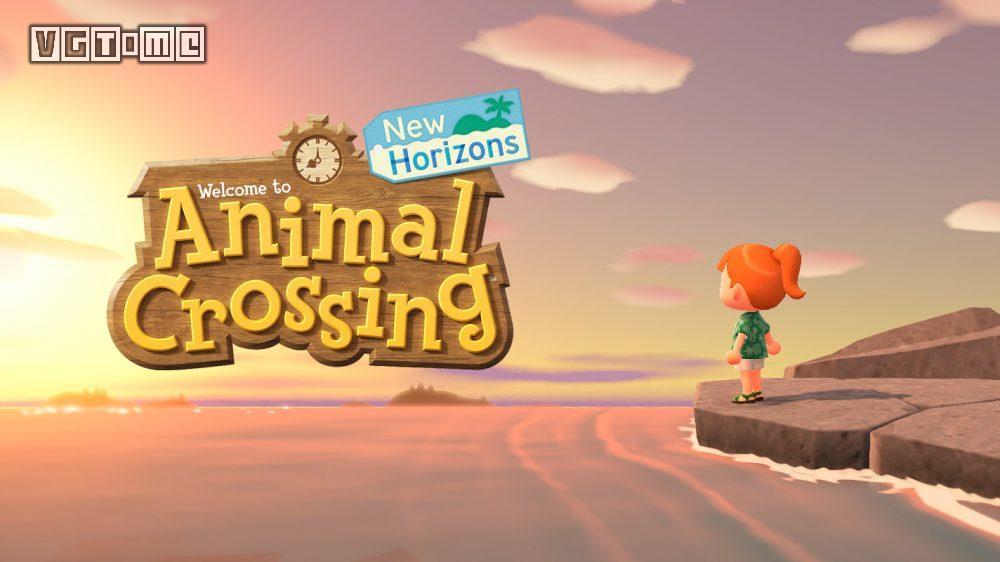 英国游戏周销量:《集合啦!动物森友会》首周表现超猛