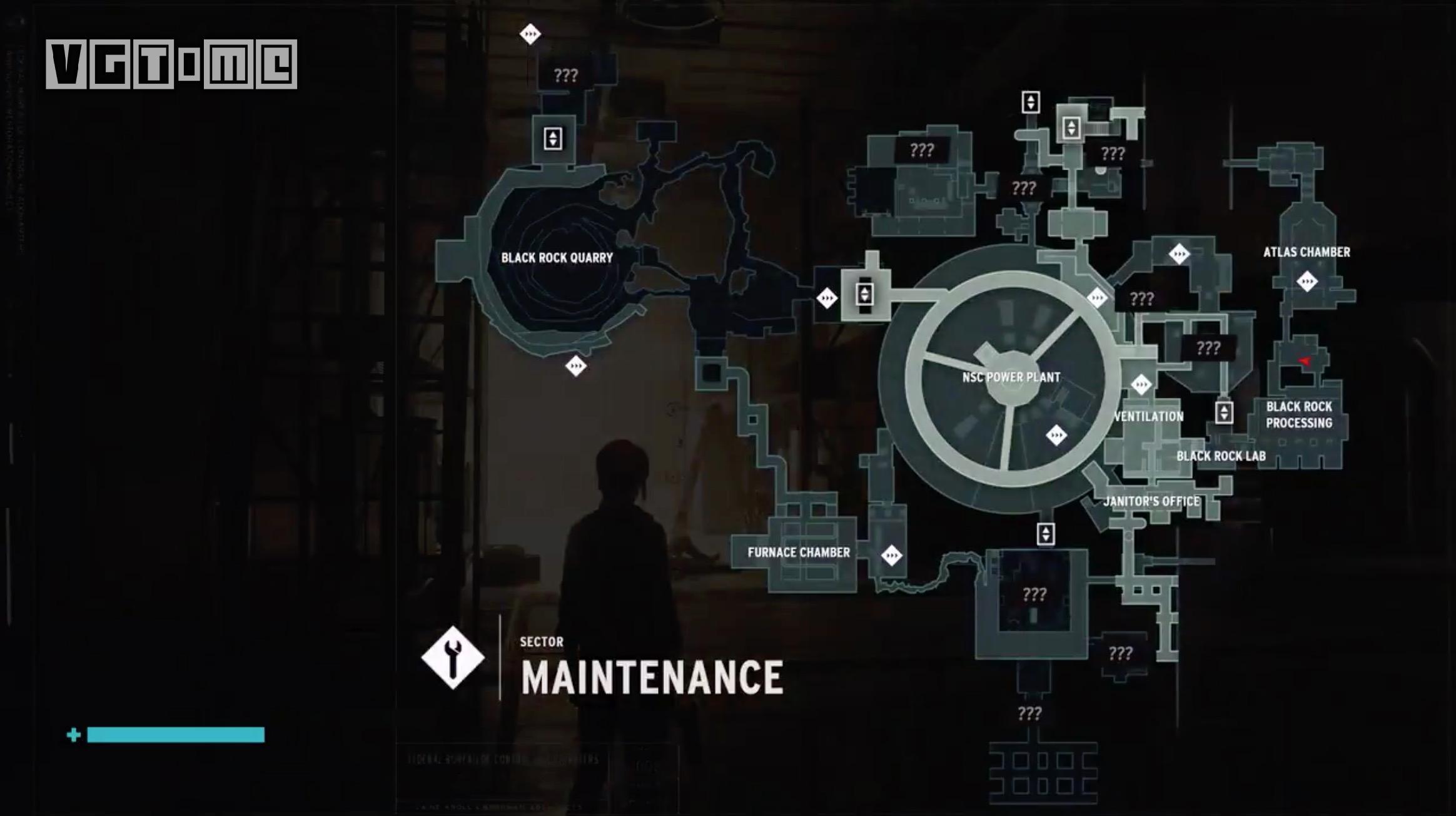 《控制》免费更新:增加新能力、优化地图可读性 预计3月26日推出