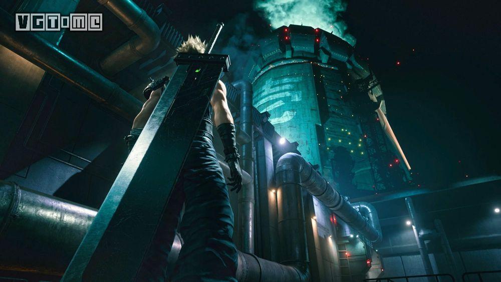《最终幻想7 重制版》监督:游戏通关后的内容不会令玩家失望