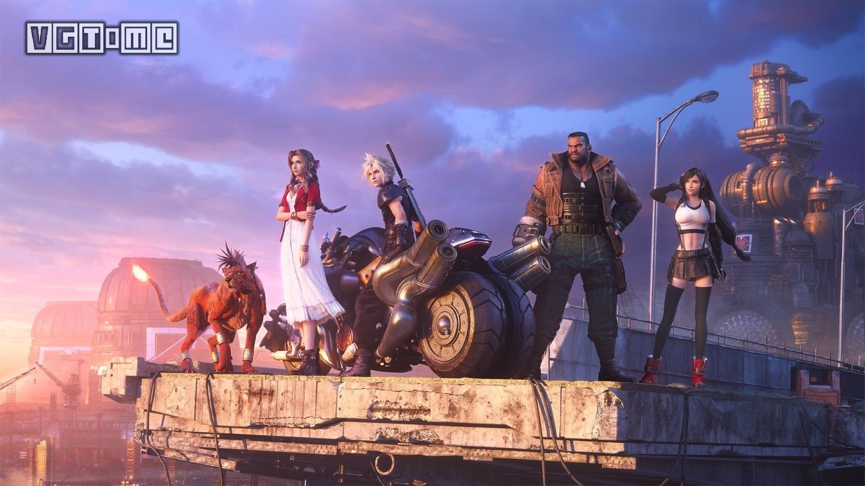 北濑佳范:如果《最终幻想7 重制版》不采用多部曲,那就只能砍内容了