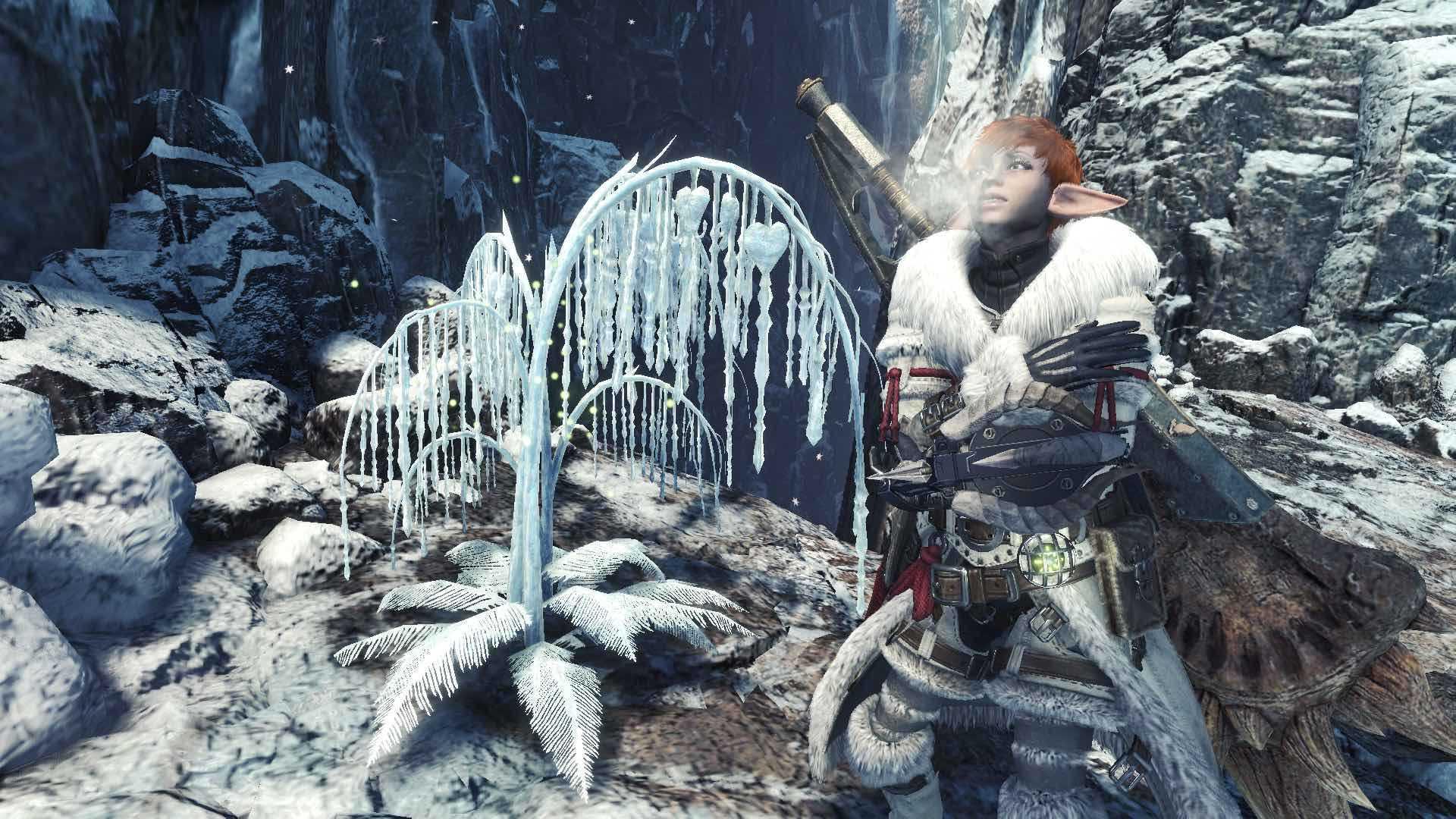 《怪物猎人 世界:冰原》每周活动任务列表(不断更新中)