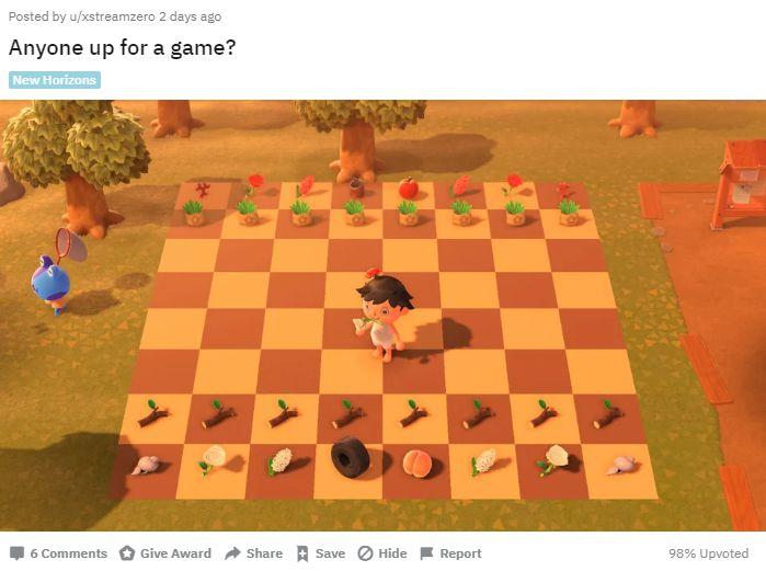 《集合啦!动物森友会》评测:玩法显性情,脑洞见真章