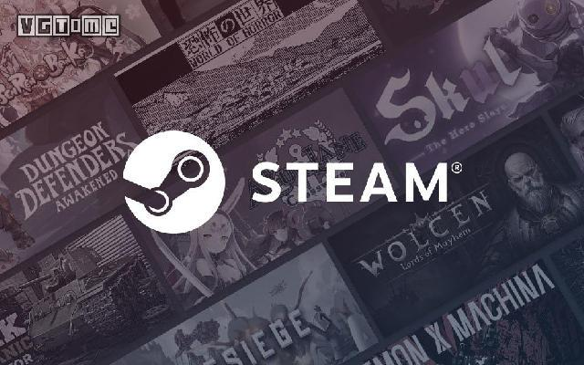 Valve將在疫情期間分攤游戲更新以管理Steam帶寬占用