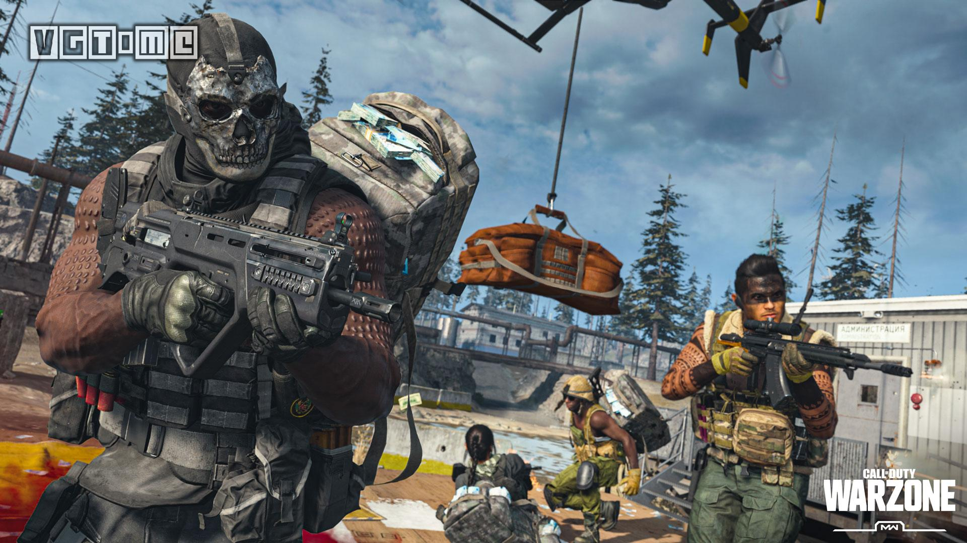 Mobile TV has banned 50000 cheating accounts of call of duty Theater