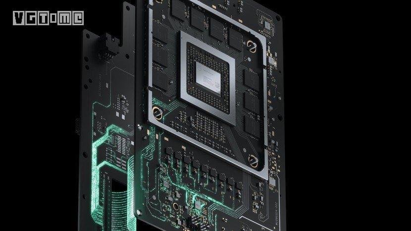 """在PS5硬件配置披露后,Xbox老大表示""""感觉更加良好了"""""""