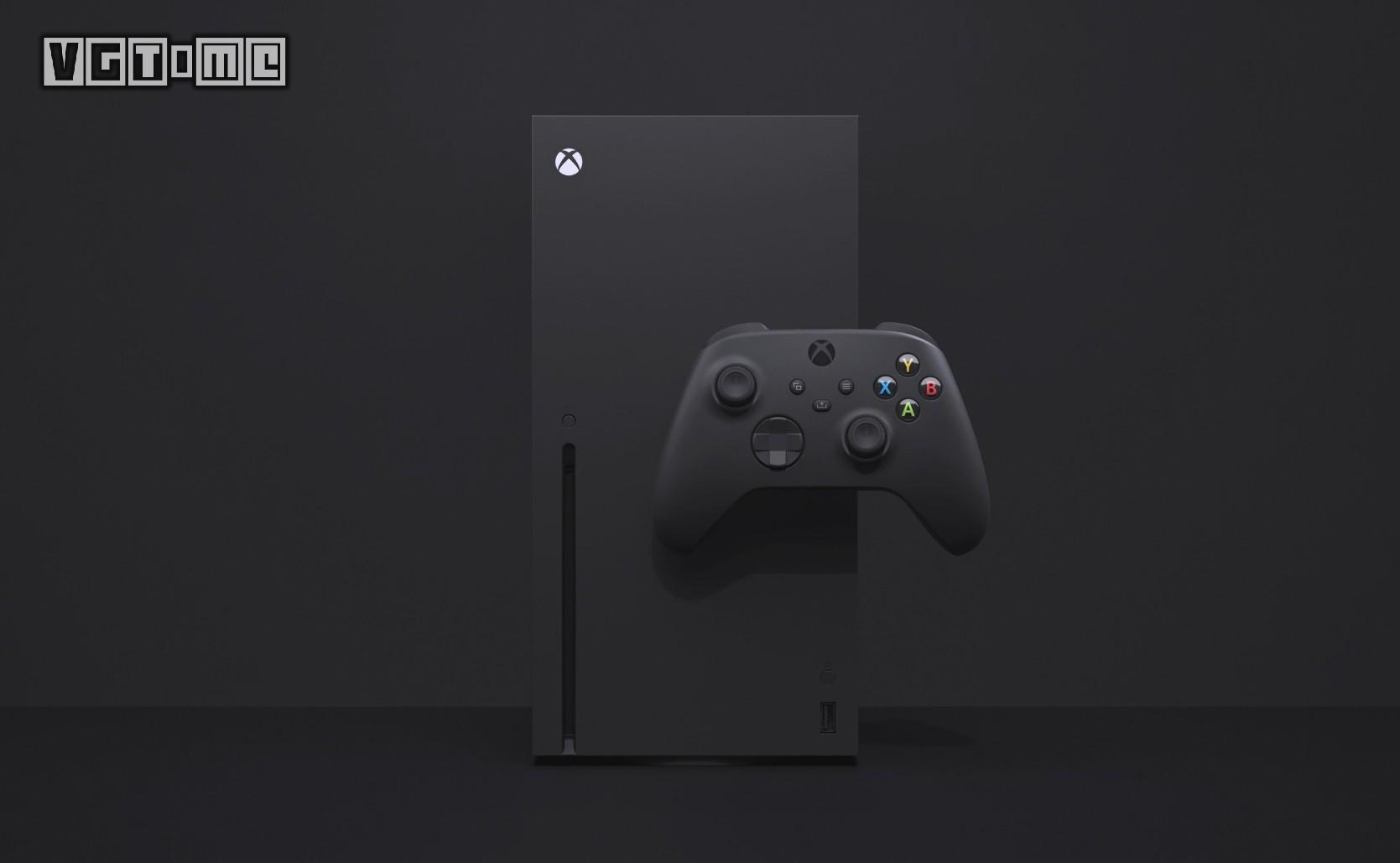 深入Xbox Series X:如何设计高性能低噪音的游戏主机
