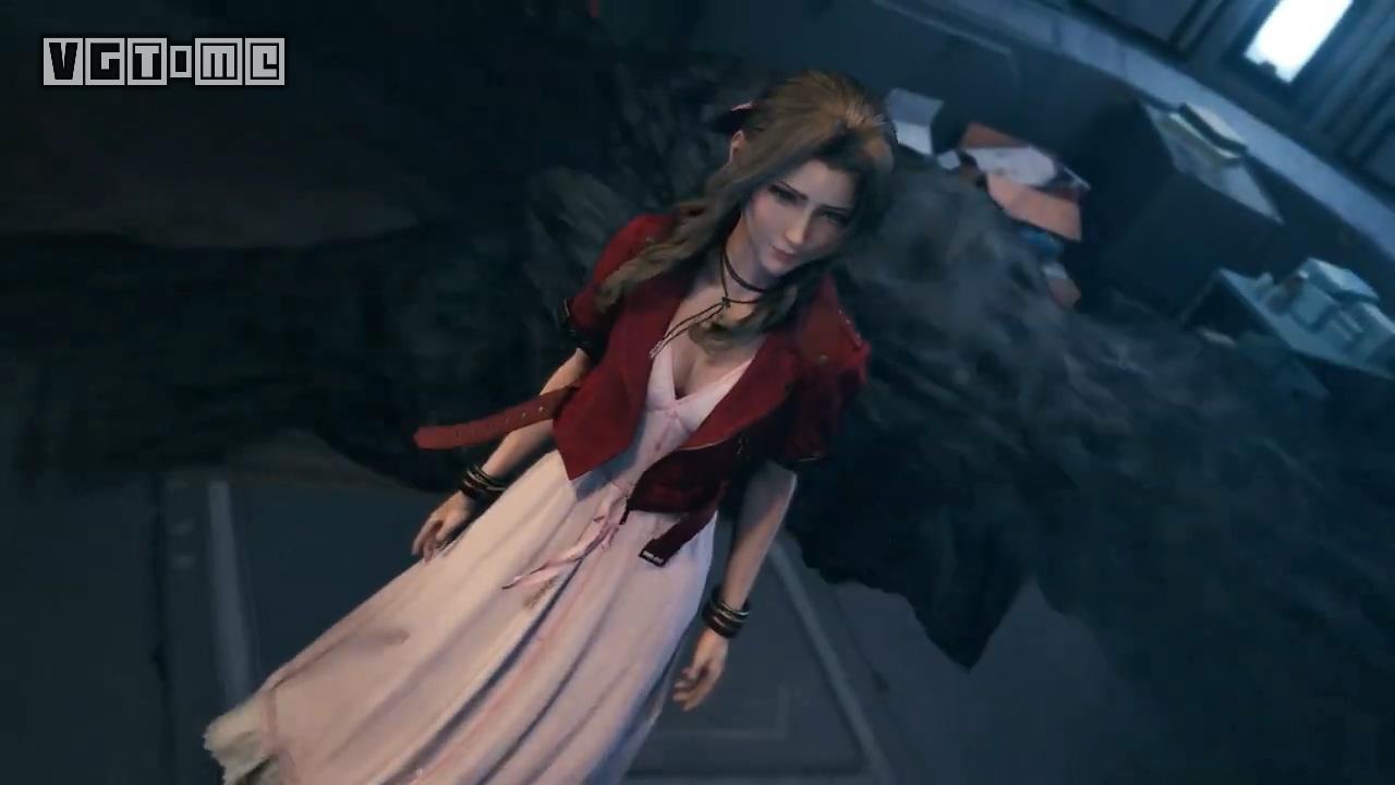 《最终幻想7 重制版》最终预告公开:大量新画面 信息量超足