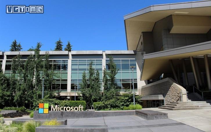 微软:2021年8月前,所有发布活动转为线上举行