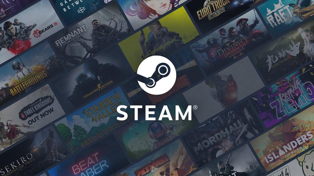 Steam平台新品表现如何?官方做了个数据研究