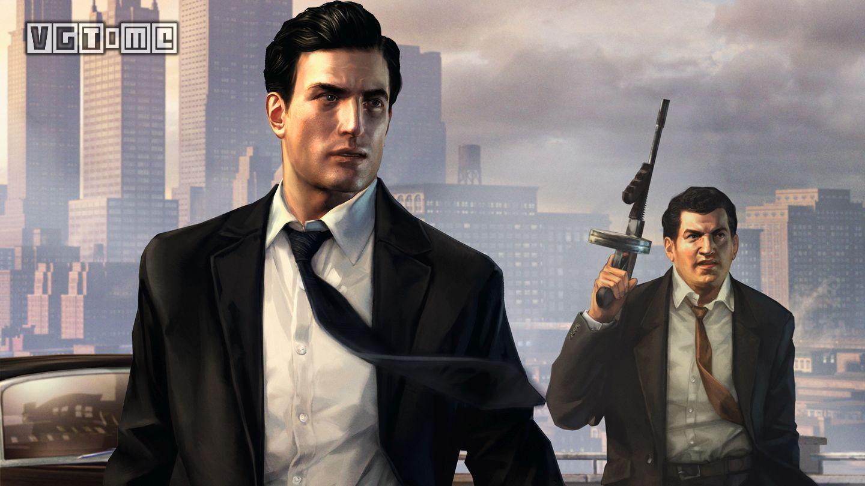 评级信息泄露:《黑手党2》和《黑手党3》将推出终极版