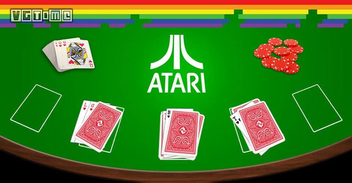 雅达利正在筹备一个虚拟赌场,还打算发行加密货币