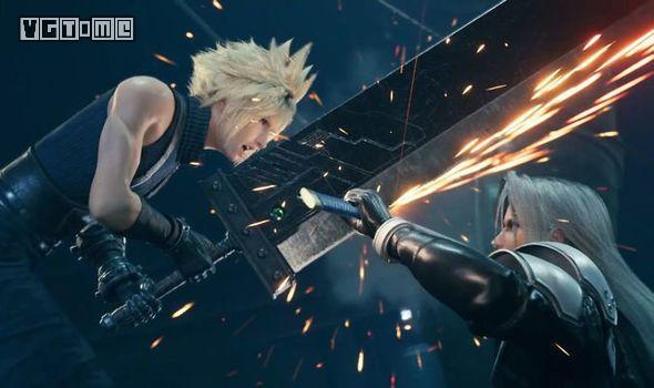 Fami通评分:《最终幻想7 重制版》39分
