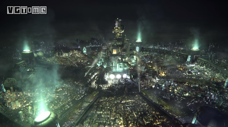 《最终幻想7 重制版》小彩蛋再次证明它与《最终幻想10》是同一世界
