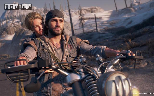 PC版《往日不再》《女神异闻录5R》等游戏现身法国亚马逊商店 开发商予以否认