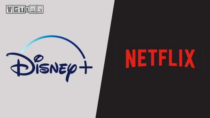 疫情影响之下,Netflix的市值已经超过了迪士尼