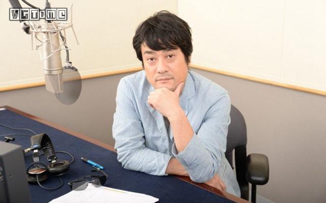 聲優藤原啟治因癌癥去世,曾為《最終幻想7》雷諾、《最終幻想15》艾汀配音